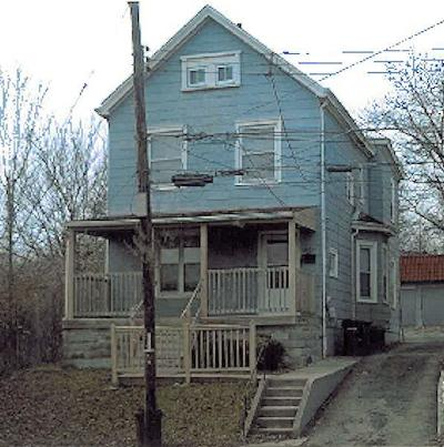 Cincinnati OH Single Family Home For Sale: $65,900