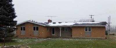 Preble County Single Family Home For Sale: 351 N Maple Street