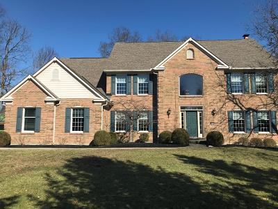 Single Family Home For Sale: 4954 Muirwoods Court