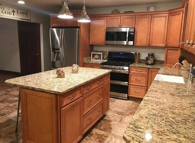 Liberty Twp Single Family Home For Sale: 564 Brewer Road