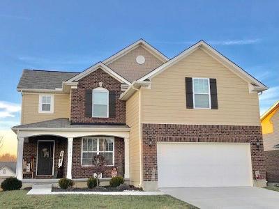 Single Family Home For Sale: 371 Brandon Drive