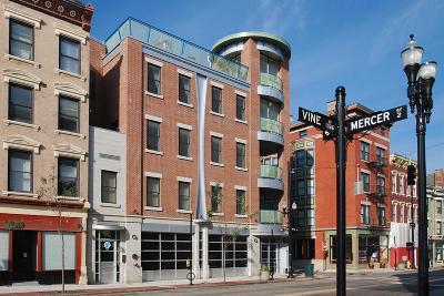 Cincinnati OH Condo/Townhouse For Sale: $395,000
