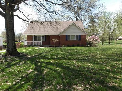 Cincinnati OH Single Family Home For Sale: $249,900