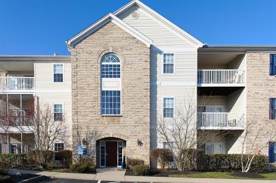 Cincinnati OH Condo/Townhouse For Sale: $105,000