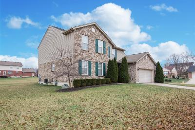 Liberty Twp Single Family Home For Sale: 5692 Safari Drive