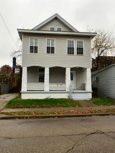 Norwood Multi Family Home For Sale: 2417 Robertson Avenue