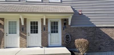 Harrison, Lawrenceburg Condo/Townhouse For Sale: 373 Legacy Way