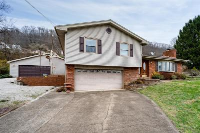 Brown County Single Family Home For Sale: 536 High Street