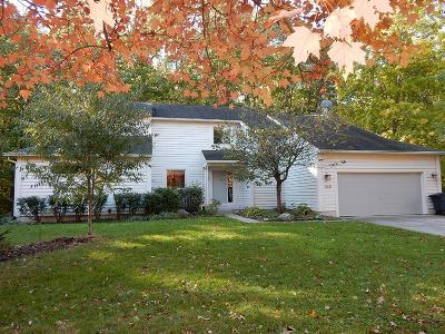 Deerfield Twp. Single Family Home For Sale: 3631 Stoneboat Court