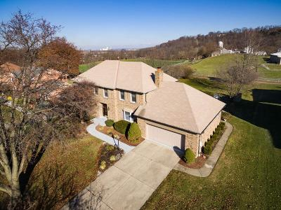 Single Family Home For Sale: 3040 Ambler Drive