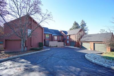 West Chester Condo/Townhouse For Sale: 8313 Whisper Way
