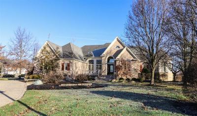 Mason Single Family Home For Sale: 4526 Morris Court