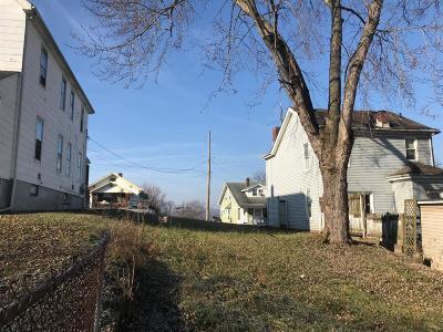 Hamilton Residential Lots & Land For Sale: 1780 Kahn Avenue