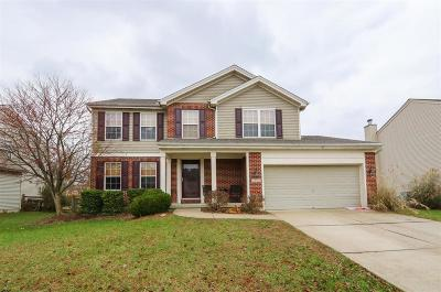 Harrison, Lawrenceburg Single Family Home For Sale: 10751 Stone Ridge Way