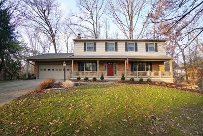 Montgomery Single Family Home For Sale: 10610 Buttercreek Lane