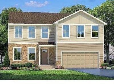 Single Family Home For Sale: 168 Sullivans Ridge Drive