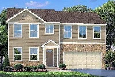Single Family Home For Sale: 109 Sullivans Ridge Drive