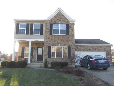Single Family Home For Sale: 1077 Reveres Run