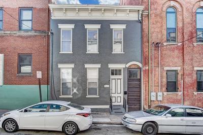 Cincinnati Single Family Home For Sale: 107 Corwine Street