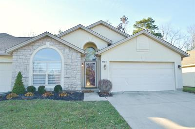 Deerfield Twp. Condo/Townhouse For Sale: 9965 Hunters Place