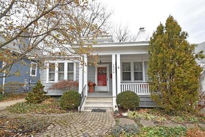 Cincinnati Single Family Home For Sale: 2854 Victoria Avenue