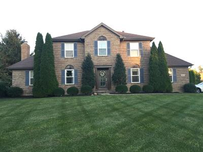 Warren County, Clermont County, Hamilton County, Butler County Single Family Home For Sale: 4064 Waterford Way