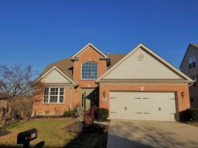 Colerain Twp Single Family Home For Sale: 8264 Springleaf Lake Drive