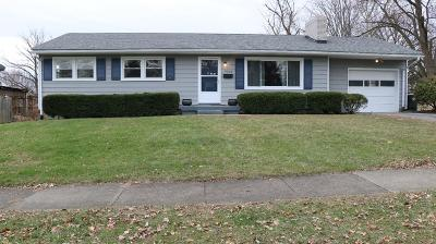 Hamilton County, Butler County, Warren County, Clermont County Single Family Home For Sale: 4608 Carroll Lee Lane