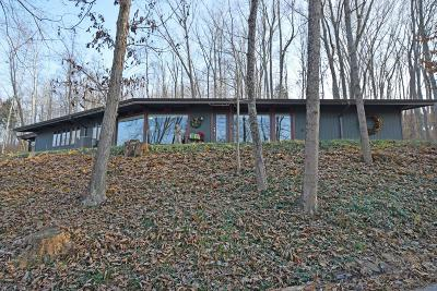 Single Family Home For Sale: 6749 Five Mile Road