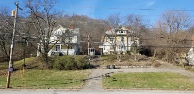 Cincinnati Multi Family Home For Sale: 3716 River Road