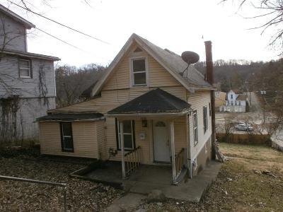 Single Family Home For Sale: 1865 Denham Street