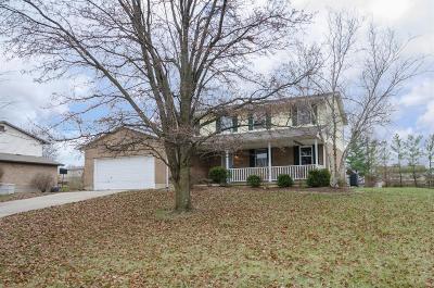 Liberty Twp Single Family Home For Sale: 4489 Mogul Lane