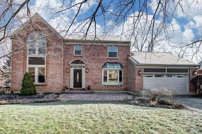 Single Family Home For Sale: 1636 McCabe Lane