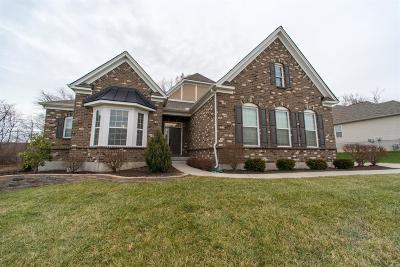 Liberty Twp Single Family Home For Sale: Dawson Drive