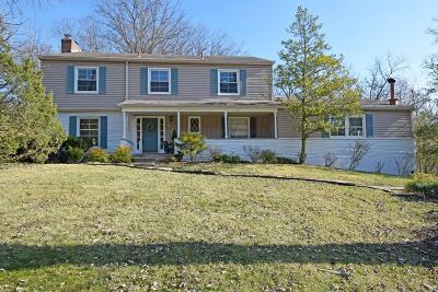 Wyoming Single Family Home For Sale: 228 Brocdorf Drive
