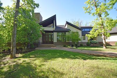 Mason Single Family Home For Sale: 2070 Winding Creek Lane