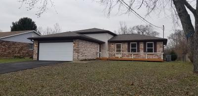 Warren County, Clermont County, Hamilton County, Butler County Single Family Home For Sale: 8460 Kingston Drive
