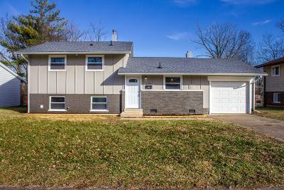 Hamilton County, Butler County, Warren County, Clermont County Single Family Home For Sale: 11420 Farmington Road