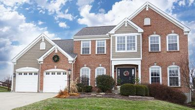 West Chester Single Family Home For Sale: 6121 Cherry Lane Farm Drive