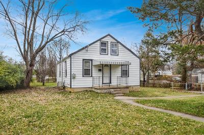 Hamilton County, Butler County, Warren County, Clermont County Single Family Home For Sale: 4556 Elizabeth Place