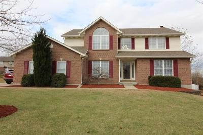 Warren County, Clermont County, Hamilton County, Butler County Single Family Home For Sale: 5639 Indian Hill Court