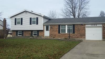 Miami Twp Single Family Home For Sale: 1398 Finch Lane