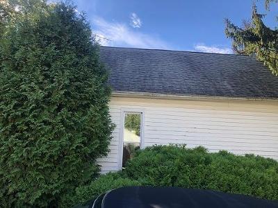 Preble County Single Family Home For Sale: 1000 Aukerman Street