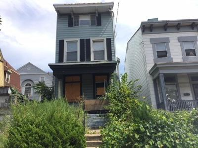 Cincinnati OH Multi Family Home For Auction: $17,560