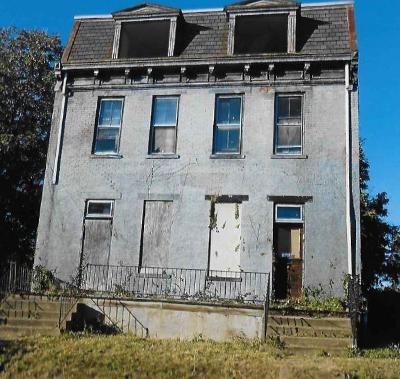 Cincinnati OH Multi Family Home For Sale: $55,000