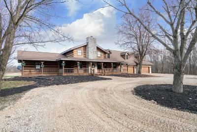Greene County Single Family Home For Sale: 3122 Sears Road