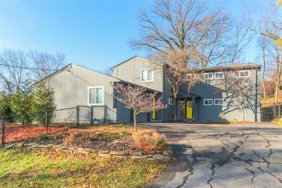 Cincinnati Single Family Home For Sale: 400 Rawson Woods Lane