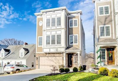 Cincinnati Single Family Home For Sale: 619 Athens Avenue