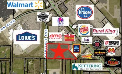 Hamilton Residential Lots & Land For Sale: 1415 Main Street