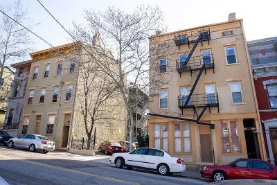 Cincinnati Multi Family Home For Sale: 1610 Sycamore Street